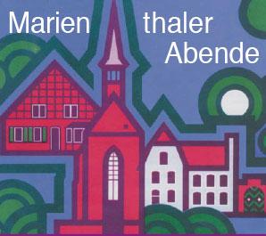 Logo Marienthaler Abende